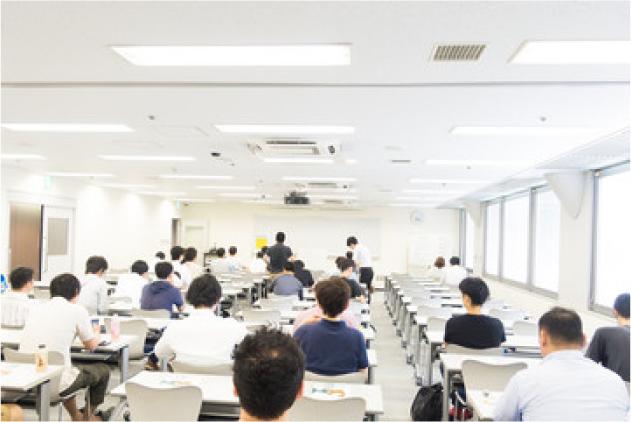 支援センター東京【エキスパート会】
